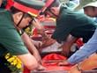 Nghệ An đón 98 hài cốt liệt sỹ và chuyên gia hy sinh tại Lào