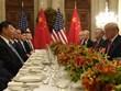 'Mỹ-Trung nên giải quyết mọi vấn đề thông qua cam kết hơn là đối đầu'