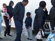 Tây Ban Nha và Maroc giải cứu hàng trăm người di cư tại Địa Trung Hải