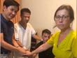 [Video] Công an Hà Nội cứu kịp thời du khách Pháp có ý định tự sát