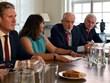 Lãnh đạo Công đảng Anh quyết ngăn kịch bản Brexit không thỏa thuận