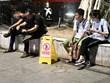 Hà Nội: Chuyển biến tích cực từ ghi hình xử phạt xả rác bừa bãi