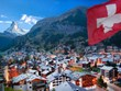 Thụy Sỹ giữ vững vị trí quốc gia có nhiều người giàu nhất thế giới