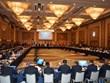 Việt Nam dự Hội nghị những người đứng đầu Cảnh sát biển toàn cầu
