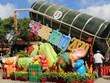 Chiêm ngưỡng đòn bánh tét nặng 2.146kg lớn nhất Việt Nam