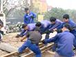 Ngành đường sắt duy trì chạy tàu toàn quốc dù nợ lương 11.300 lao động