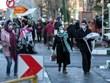 COVID-19: Iran thêm 129 ca tử vong, Mỹ muốn hỗ trợ Tehran chống dịch