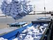 Giá gạo xuất khẩu của Việt Nam vươn lên dẫn đầu thế giới