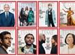 Time: Danh sách 100 nhân vật có ảnh hưởng nhất trên thế giới năm 2020
