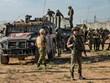 Nga thể hiện sức mạnh quân sự trong cuộc chiến chống khủng bố ở Syriai