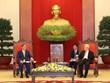 Chuyên gia Ấn Độ đánh giá chuyến thăm Việt Nam của Thủ tướng Nhật Bản