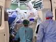 Các nhà khoa học Italy lo ngại làn sóng dịch bệnh COVID-19 thứ hai