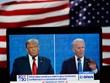 Tổng thống Trump vượt ứng cử viên Biden về tỷ lệ ủng hộ tại Texas