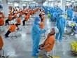 [Video] 102 doanh nghiệp ở Bắc Giang được hoạt động trở lại