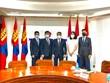 Thúc đẩy quan hệ hợp tác giữa hai nước Việt Nam và Mông Cổ