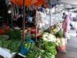 Ninh Thuận siết chặt công tác phòng, chống dịch tại các chợ dân sinh