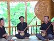 Những người bảo tồn văn hóa dân tộc Tày bên vùng hồ Thác Bà