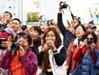 Ấn Độ nới lỏng các quy định thị thực đối với công dân Trung Quốc