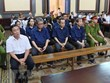 Giai đoạn 2 vụ án Ngân hàng Đại Tín: Tiếp tục truy tố Hứa Thị Phấn