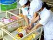 Nghệ An: Hai bé gái song sinh tử vong sau tiêm vắcxin viêm gan