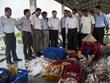 Phó Thủ tướng: Chấm dứt ngay tình trạng khai thác hải sản bất hợp pháp