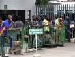 Mỹ gia hạn quy chế bảo hộ tạm thời cho người nhập cư El Salvador