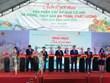 Tuần lễ giới thiệu cây ăn quả có múi, nông sản Hòa Bình tại Hà Nội