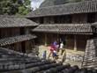 Hà Giang: Ấn tượng với kiến trúc dinh thự cổ của vua Mèo