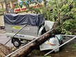 Bão số 5 suy yếu thành áp thấp nhiệt đới, chú ý khi neo đậu tàu thuyền