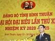 Đưa tỉnh Bình Thuận phát triển nhanh, bền vững, mạnh về kinh tế biển