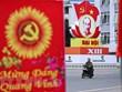 [Video] Cận cảnh công tác chuẩn bị cho Đại hội XIII của Đảng