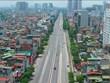 [Video] Hà Nội nhìn từ trên cao trong những ngày giãn cách xã hội