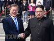 Triển vọng đàm phán liên Triều: Bóng đang ở sân của Triều Tiên