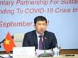 Hội nghị lần thứ 8 Ủy ban Đối ngoại Quốc hội Campuchia-Lào-Việt Nam