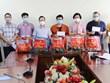 Thành phố Hà Nội hỗ trợ người nước ngoài bị ảnh hưởng dịch COVID-19