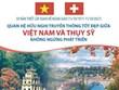 [Infographics] Quan hệ Việt Nam và Thụy Sĩ không ngừng phát triển