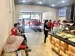 TP.HCM: Ghi nhận ngày đầu mở lại dịch vụ ăn uống ăn uống tại chỗ