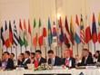 Hải quan ASEM cùng tìm kiếm phương thức quản lý mới trước CMCN 4.0