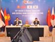 ASEAN+3: Họp bàn giải pháp ngăn chặn đại dịch và phục hồi kinh tế