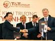 Tập đoàn T&T Group thành lập công ty tại Liên bang Nga