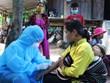 4,7 triệu người ở Tây Nguyên sẽ được tiêm vắcxin phòng bệnh bạch hầu