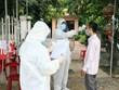 Thêm 34 ca, Việt Nam có tổng số 784 trường hợp mắc COVID-19