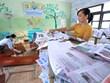 UNFPA dành 540.000USD giúp trẻ em gái VN bị ảnh hưởng bởi lũ lụt