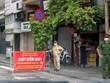 Sáng 31/7, Hà Nội thêm 23 ca mắc COVID-19, trong đó 8 ca cộng đồng