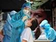 Hà Nội thêm 9 ca mắc COVID-19 về từ TP. Hồ Chí Minh, Bình Dương