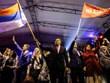 EU không công nhận cuộc trưng cầu ý dân tại Cộng hòa Srpska