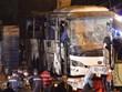 Giáo hoàng lên án vụ đánh bom xe chở du khách tại Ai Cập