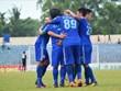 V-League 2019: Quảng Nam đánh rơi chiến thắng trong phút bù giờ