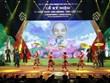 Trang trọng lễ kỷ niệm 70 năm Ngày giải phóng tỉnh Bắc Kạn