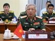Thứ trưởng Nguyễn Chí Vịnh được trao tặng Huân chương Hữu nghị của Nga